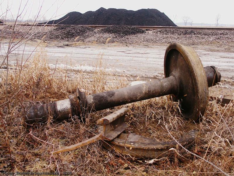 Broken Rail/Wheel cause Coal Train Derailment.jpg