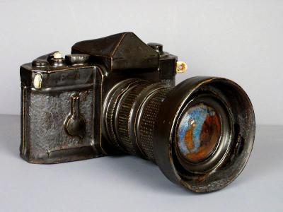 Clay Canon F-1