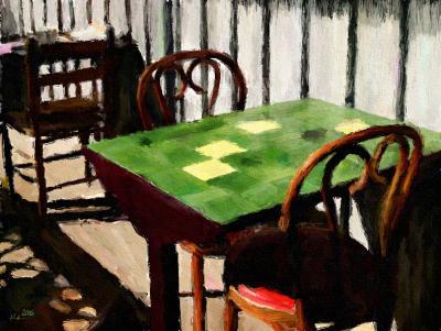 wildflower cafe 1 8x10