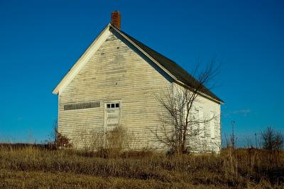 Rock Creek Primitive Baptist Church