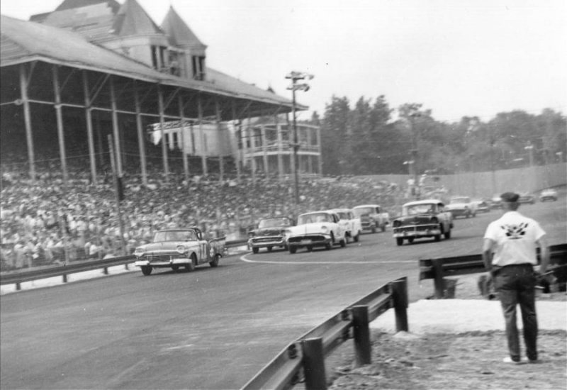 1959 Nashville 400