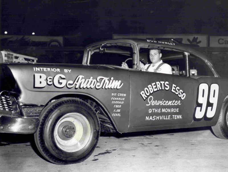 Bob Hunley 99
