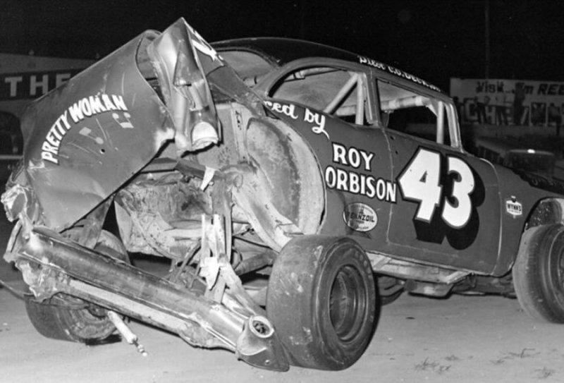 Otis Deck Jr 43