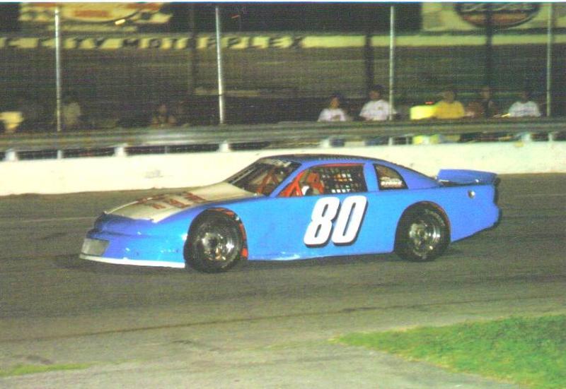 Tony Formosa Winner