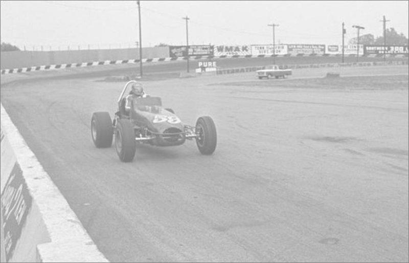 Jimmy Griggs September 13 1967