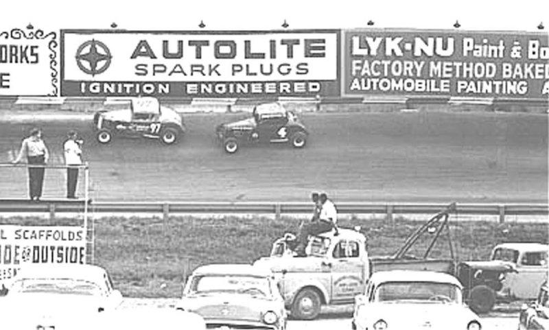 Labor Day 100 1961