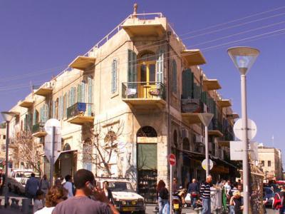 Old Jaffo (Israel) - Friday Morning - By Shay G.