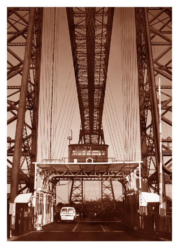 Transporter Bridge III