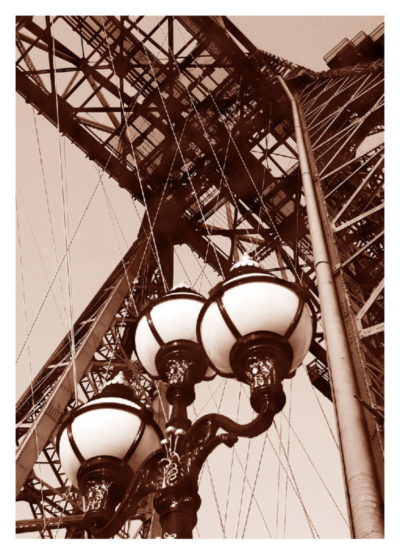 Transporter Bridge V