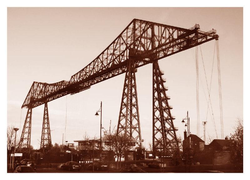 Transporter Bridge VIII