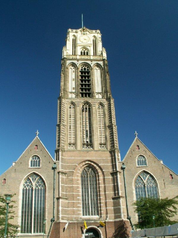 St. Laurens church