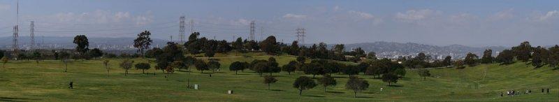 Kenneth Hahn Regional Park, Los Angeles, CA
