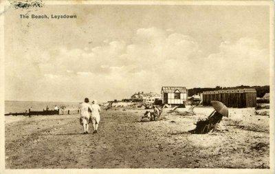 The Beach Leysdown