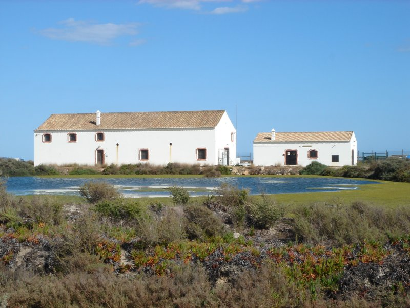 University of Algarve - Ramalhete Marine Station