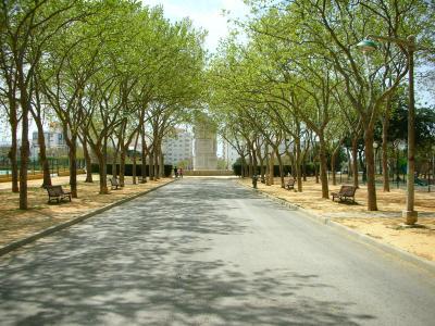 Loulé Garden