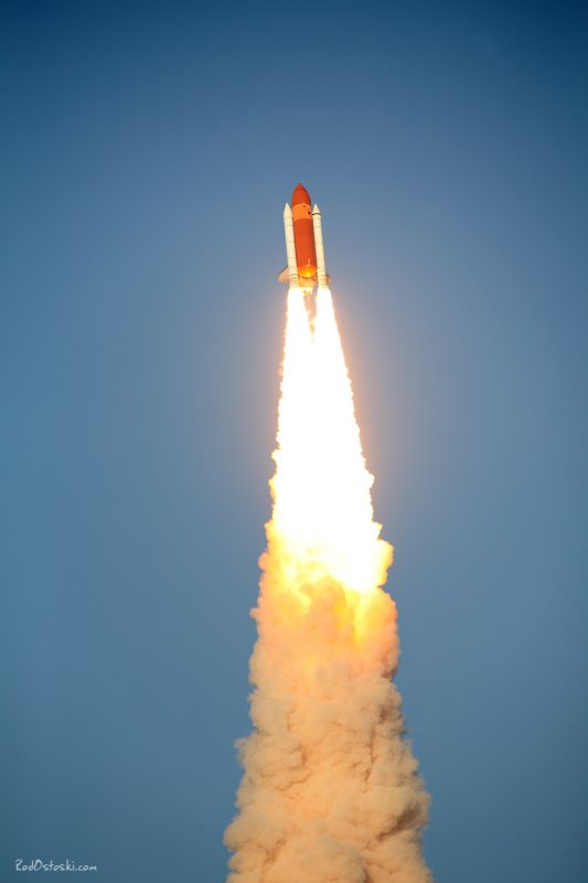STS-133 Discoverys last mission 7855