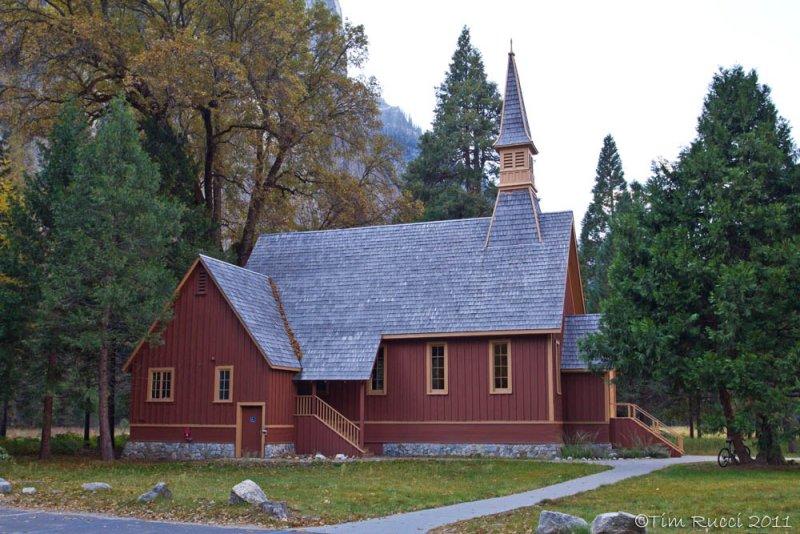 7D_0793 - Yosemite Chapel