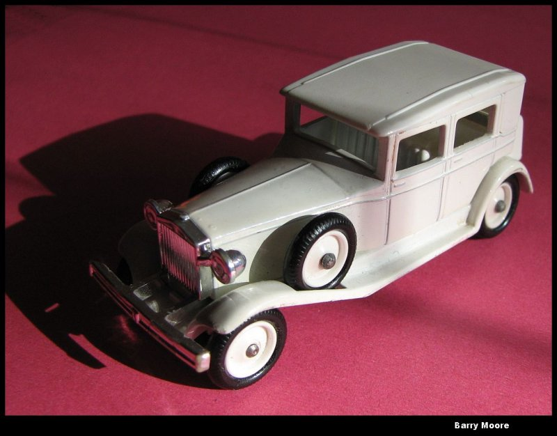 Jan 24 Rolls Royce Phantom
