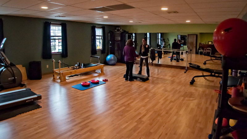 Foresis Individualized Training, 550 North Main St.