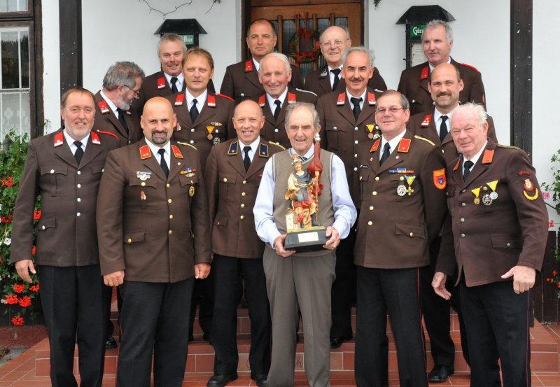 Freiwilligen Feuerwehr Ofenbach