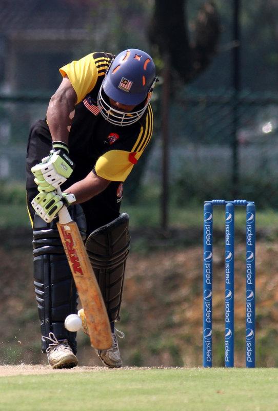 Rakesh Madhavan
