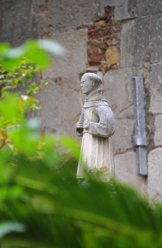 Monastery Dubrovnik