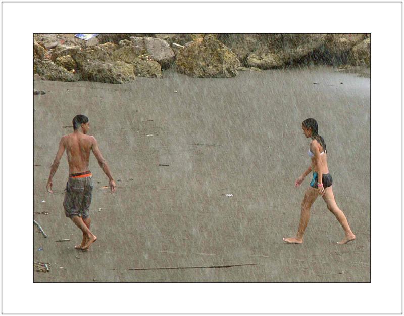 Rain: Come With Me