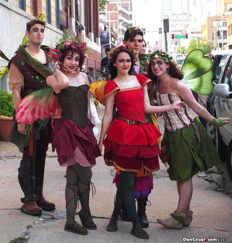 Kansas City Fairies