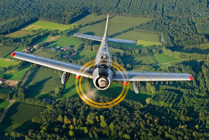 The Skyraider