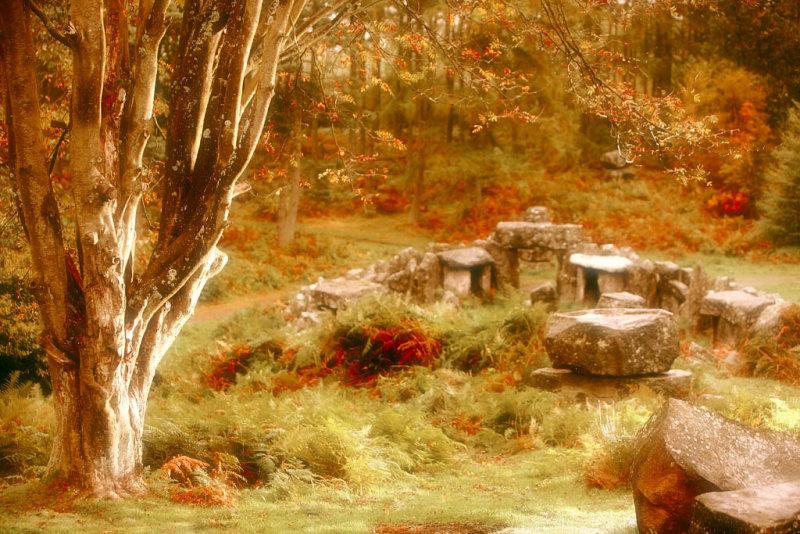 20111008 - The Druids Temple