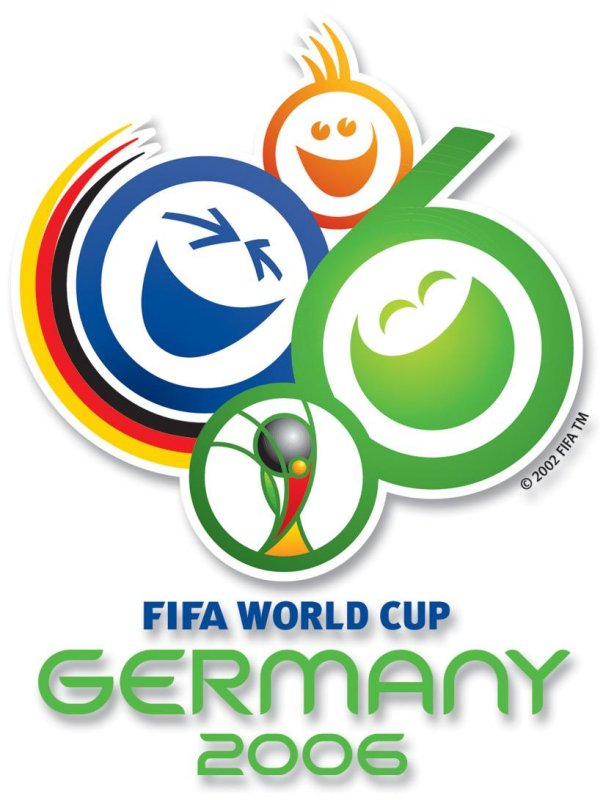 World Cup 2006 logo