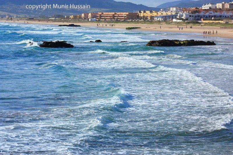 Beach in Tariff Spain.jpg
