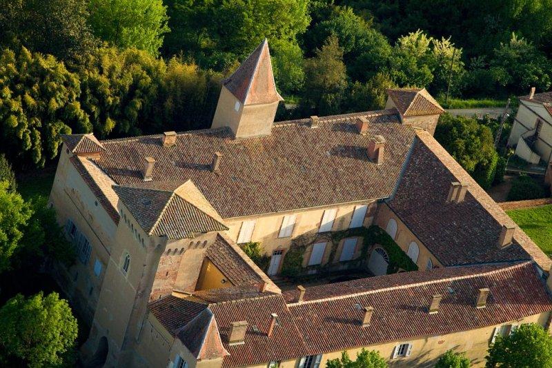 Château de Mezens