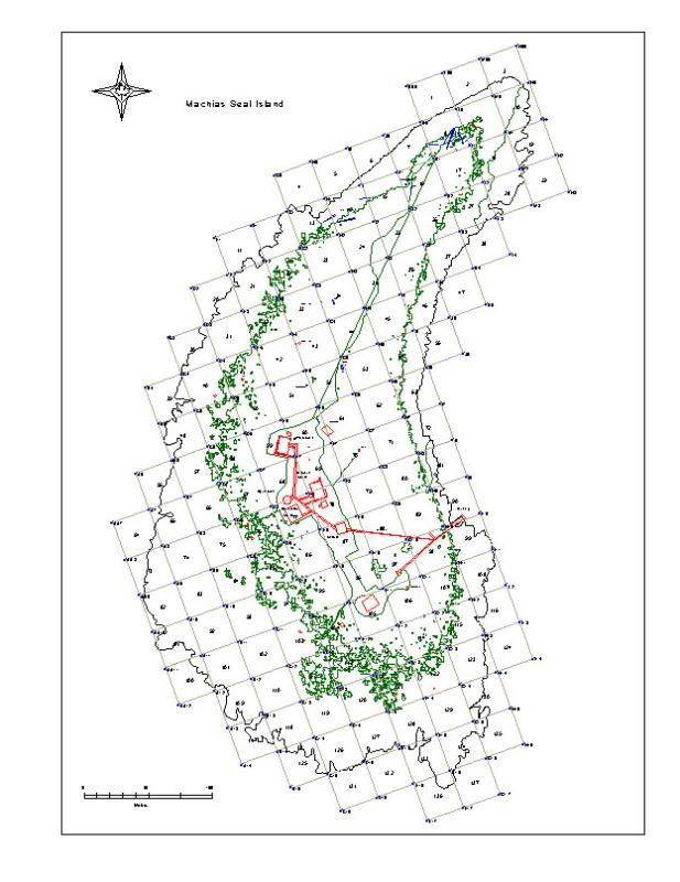 004  MSI GRID MAP