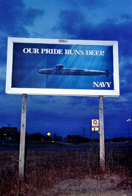 Our Pride Runs Deep<br />