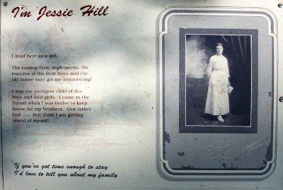 Im Jessie Hill