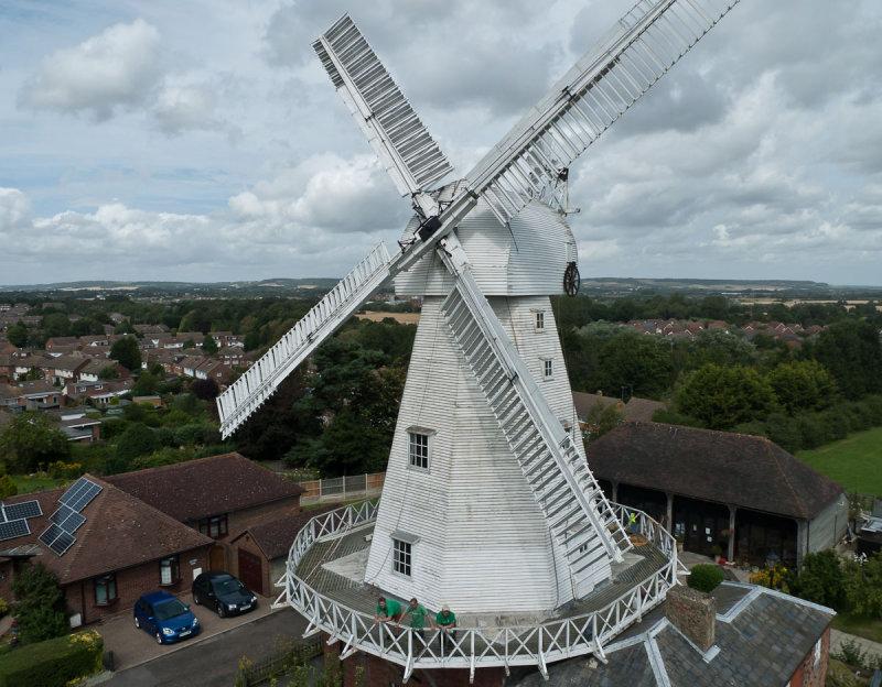 Ashford Windmill