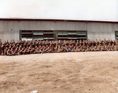 B Co. 2/505th INF (ABN) Grenada
