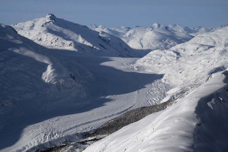 Lillooet Glacier, View NW <br> (Lillooet011508-_0050.jpg)