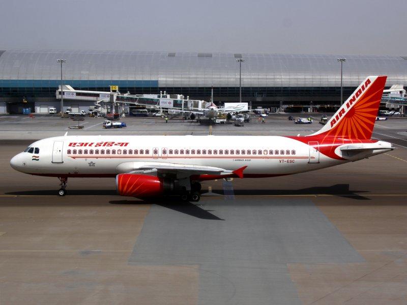 A320  VT-ESC