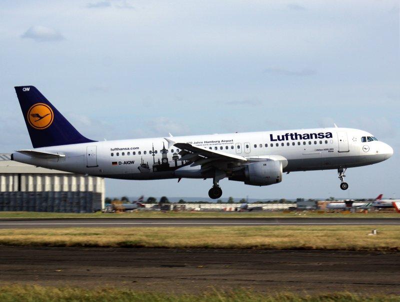 A320   D-AIQW