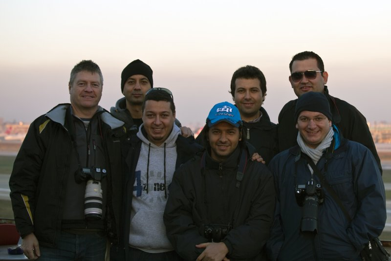 Istanbul spotters club