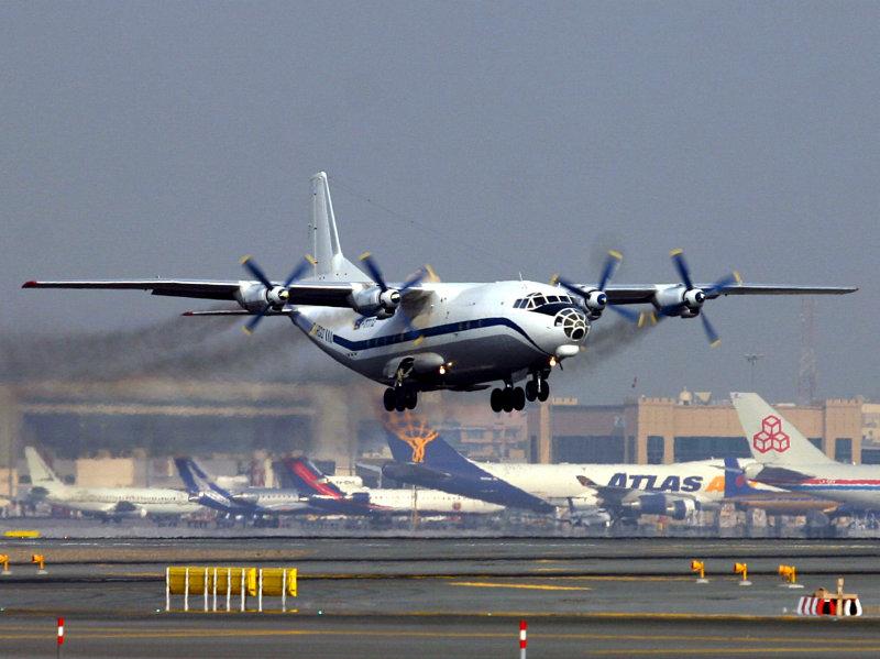 AN-12 RA-11112