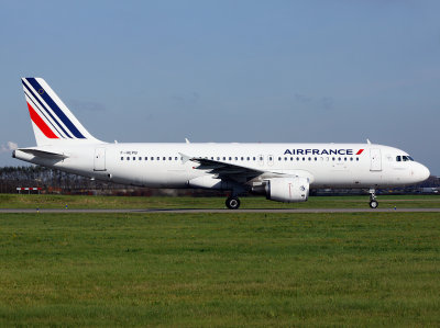 A320  F-HEPB
