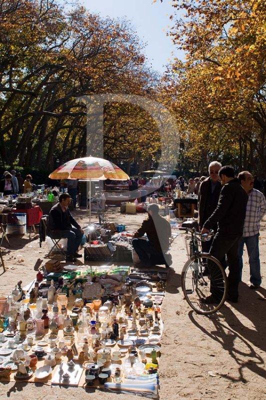 A Feira de Velharias