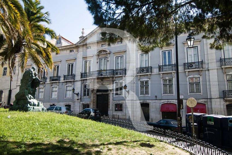 Palácio do Barão de Quintela e Conde de Farrobo (IIP)