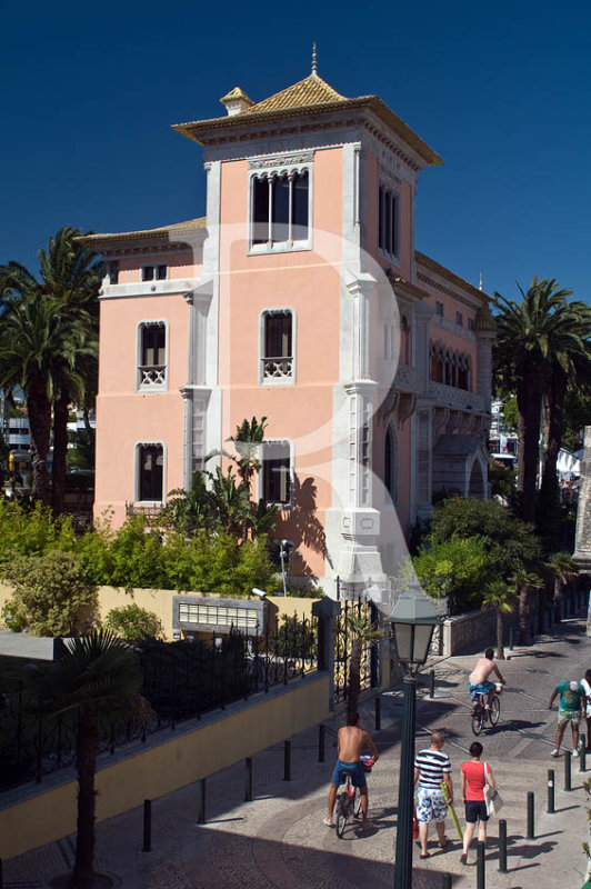 Casa Lencastre (Interesse Municipal)