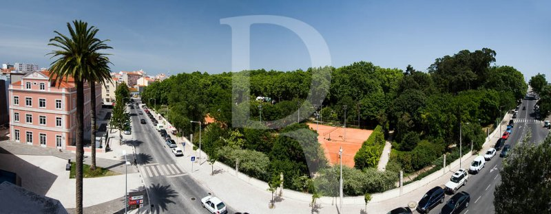 O Parque D. Carlos I (Em Vias de Classificação)