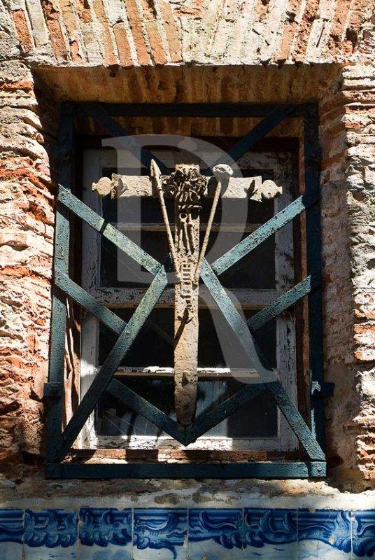 Os Instrumentos da Crucificação
