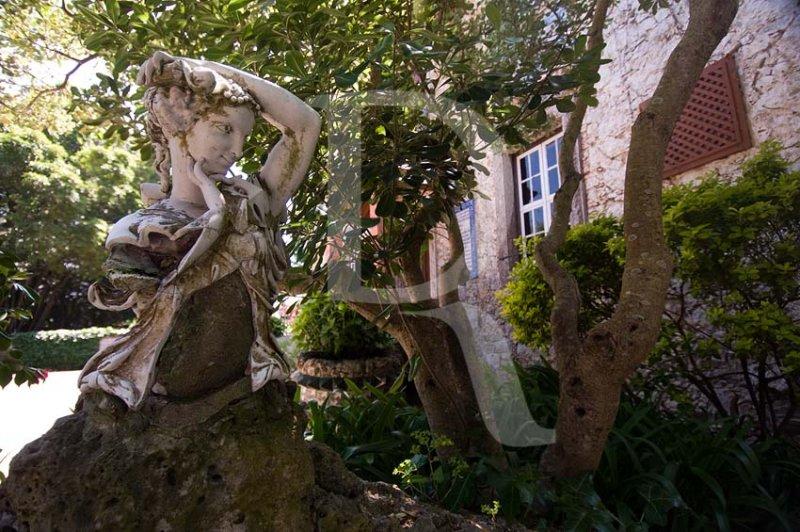 Quinta do Visconde de Sacavém
